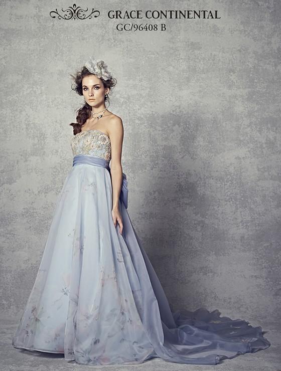 結婚式 ドレス 30代後半 ブランド